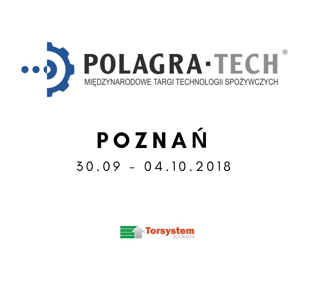 Torsystem Polagra Tech
